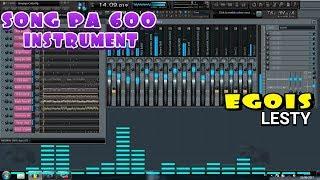 EGOIS - Dangdut FL Studio Korg PA 600