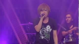 THE KIDDIE - Sun'z up (LIVE)