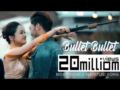 Bullet Bullet – Release mp3 letöltés