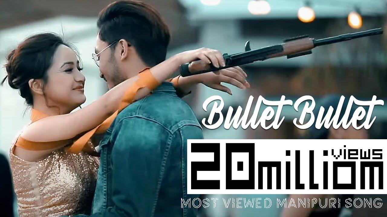 Bullet Bullet – Official Music Video Release