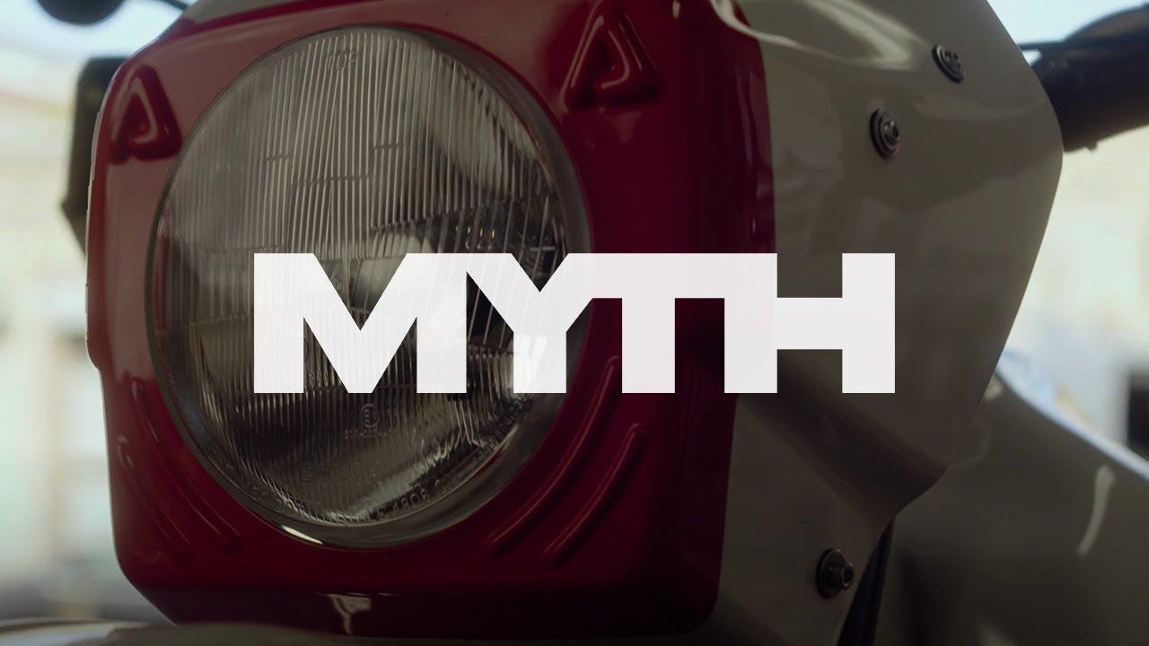 The MYTH-ology of Matias Corea