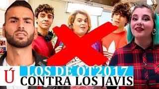 Juan Antonio y Marina cargan contra los Javis por el spot publicitario de Paquita Salas en Netflix