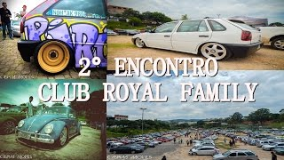 2° Encontro  Beneficente Club Royal Family,Jandira-SP=Crispim Movies