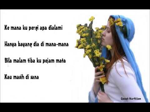 Twins-Di Jarak Rindu~lirik~