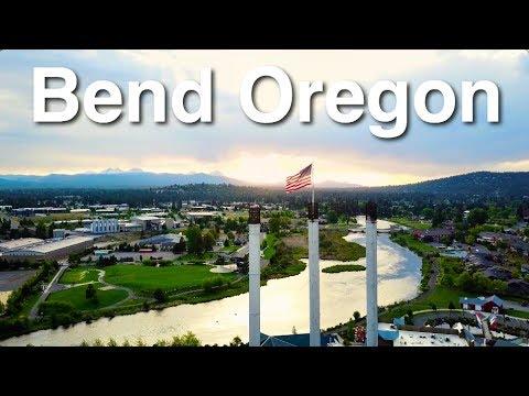 Float the Deschutes River in Bend, Oregon