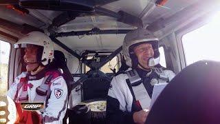 Land-Rover-Rallye durch Schottland - GRIP - Folge 346 - RTL2