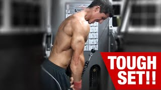 How to Get Bigger Muscles (30 REPS AT A TIME!) thumbnail