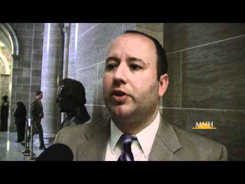 Missouri House Minority Leader Mike Talboy on Redistricting