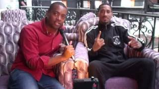 Demetrius Andrade: Roc Nation SCREWED UP My Career! & Names Opponent Hit List