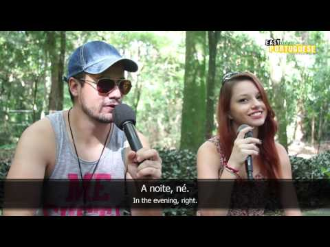 Easy Brazilian Portuguese 17 - Summer