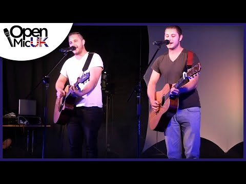 BELIEVE IN ME - THE BIRCH BROTHERS at the Essex Open Mic UK Music Competition