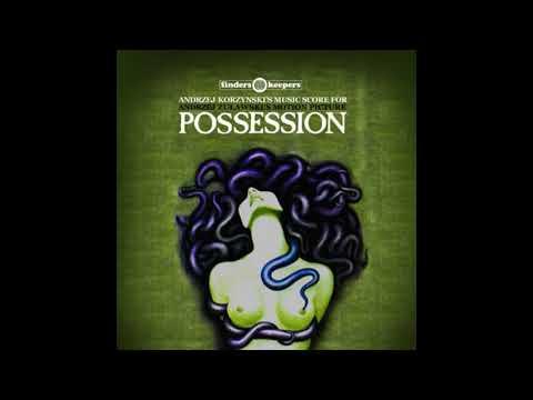 Andrzej Korzynski's Music Score For Andrzej Zuławski's Motion Picture Possession (FULL ALBUM)