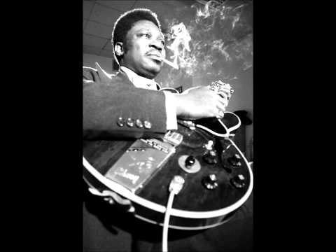 BB King - Aint Nobody Home [Live]