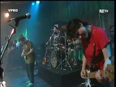 Pixies - Bone Machine [1988-10-01 VPRO live]