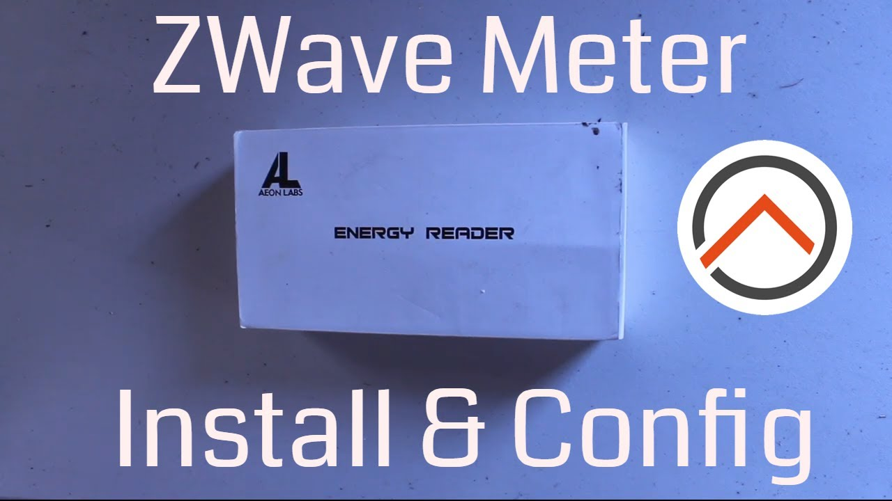 openHAB Projects | Installing Panel Power Meter | Aeon DSB09 Zwave Home  Energy Meter