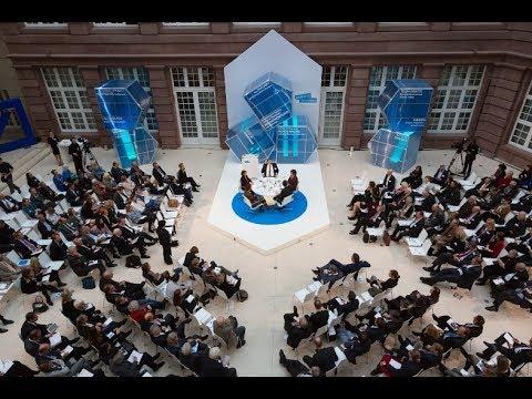Panel: Abriss, Umbau oder Renovierung – welches Europa bauen wir?