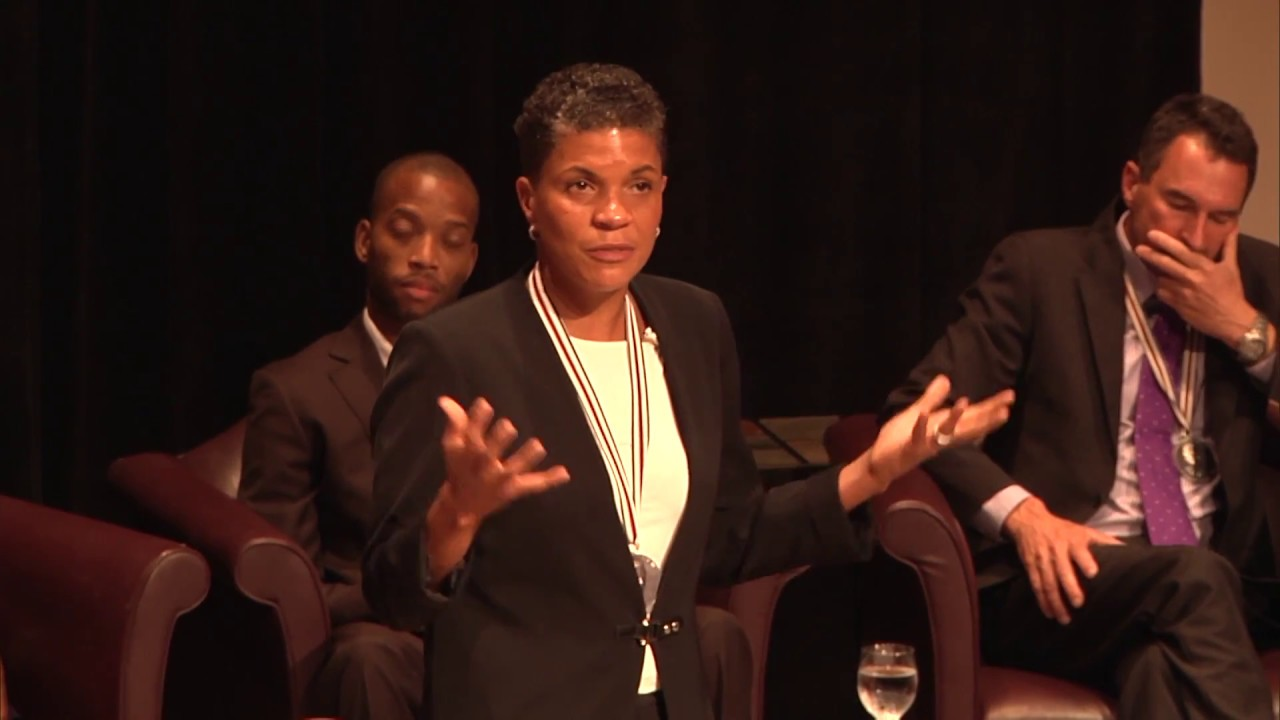 Michelle Alexander | Public Policy | 21st Heinz Awards event at CMU