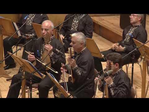 """MARIAN MEXICANU"" - ""Concert cu Orchestra Nationala Radio BNR din Bulgaria"" [Material Finit-2018]"