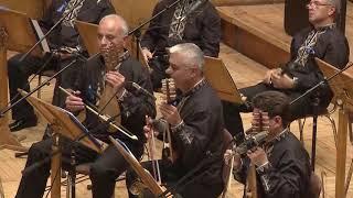 "Download ""MARIAN MEXICANU"" - ""Concert cu Orchestra Nationala Radio BNR din Bulgaria"" [Material Finit-2018]"