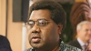 Vanuatu: Presidente del Parlamento si auto-grazia