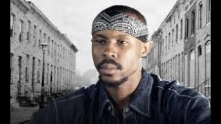 The Real Avon Barkṡdale (the wire) Story