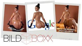 BILDBoxx - Kim Kardashian breaks the Internet + Tokio Hotel in Mexiko + Tatort Neuigkeiten