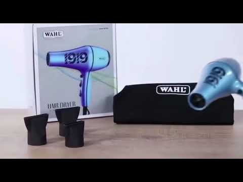 [HAIRCARE2U.my Barber Supply Store] Wahl 2812 Year 1919 Barber Salon Professional Hair Dryer