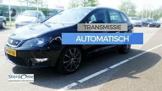 Seat Ibiza ST 1.2 TSI FR AUTOMAAT - HATCHBACK - NAV - KLIMAAT CONTROLE Trekhaak
