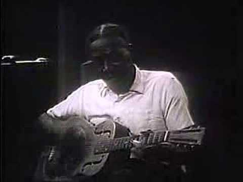 Клип son house - Death Letter Blues