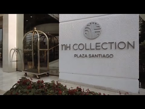NH Collection Plaza Santiago 30""
