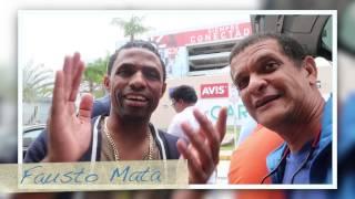 Pasando mis cumpleaños en Puerto Rico  - El Pachu Show
