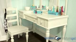 Magnussen Summerhill Kids Bedroom Set
