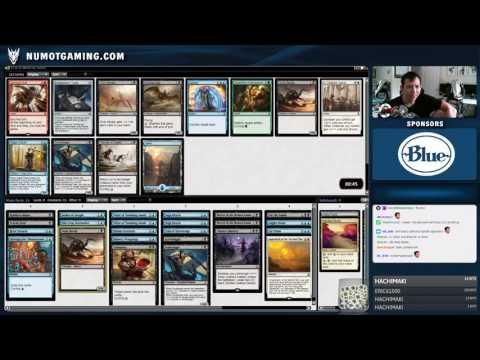 MTG | AMONKHET Draft (reupload 4)