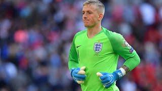 Jordan Pickford All Saves - FIFA World Cup Russian 2018