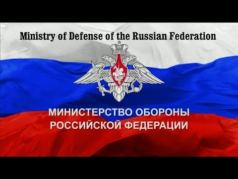 Russian Ministry of Defense briefing on the situation in Syria | October 13th 2017