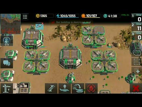Art of war 3 AI match victory
