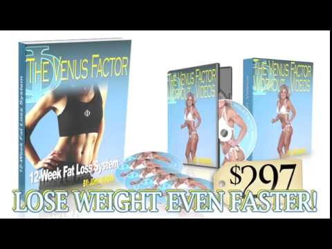 The Venus Factor: New Highest Converting Offer On Entire CB Network!