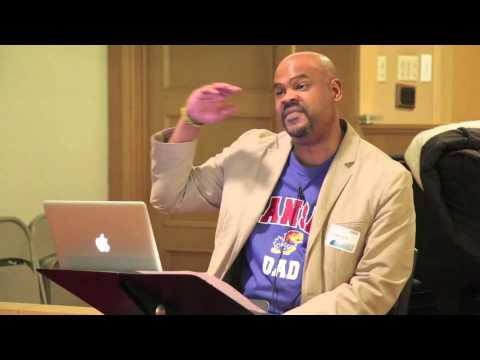 PLANTER INCUBATOR 2014 || JUNIUS DOTSON || NEW CHURCH DEVELOPMENT || GREAT PLAINS UNITED METHODISTS