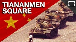 What Happened in Tiananmen Square?