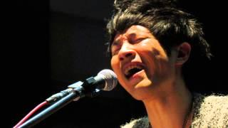 20130406蕭閎仁-你是我的樹頭@西門河岸留言