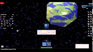 Doc who Roblox : Oh No.-Doctor falls into earth ep1-season 1