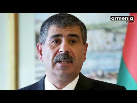 Закир Гасанов играет с огнем: Поручение армии    Новости из Армении и Азербайджана