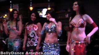 Bellydance America: NYC Fashion Show 2013