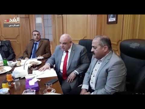 قادة أمنيون: إربد تخلو من فرض الاتاوات ولم تشهد اي اعتداء على الإستثمارات  - نشر قبل 12 ساعة