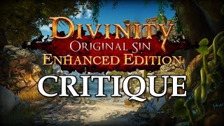 Divinity Original Sin Critique