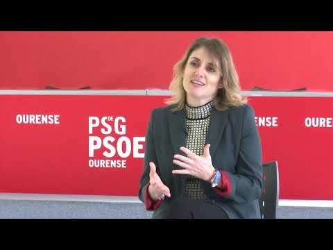 La Entrevista Noelia Rodríguez 12.02.2021