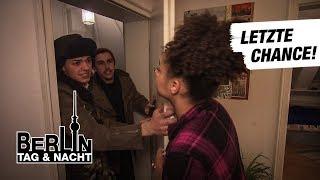 Berlin - Tag & Nacht - Letzte Chance für die Freundschaft! #1606 - RTL II