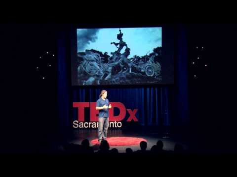 Emptiness and Power: A Geometry for Breakthrough Change | Andrew Markell | TEDxSacramentoSalon