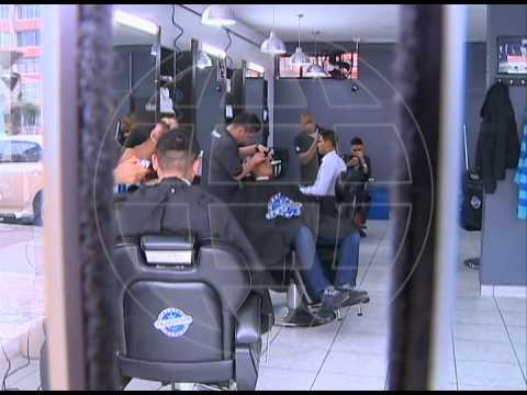"""La Barberia - Peru, reportaje AMERICA NOTICIAS - CANAL """"N"""""""