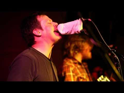 "American Steel ""Rogue's March"" album live - part 1"